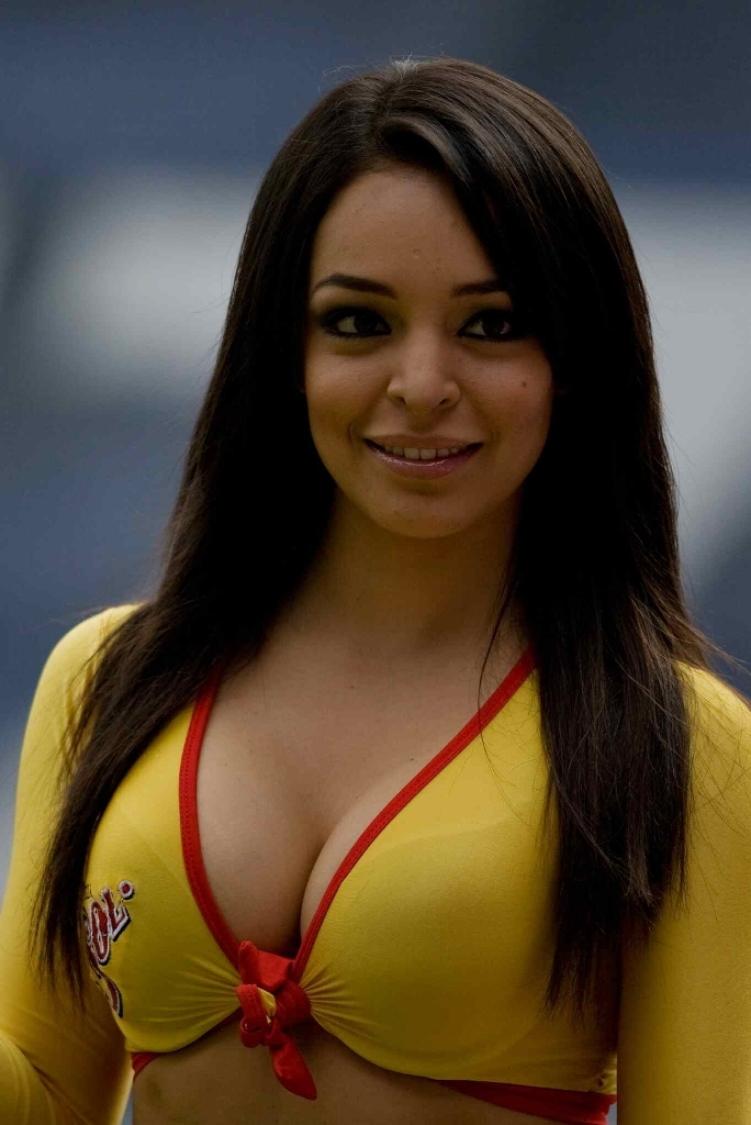 Pictures of mexican girls