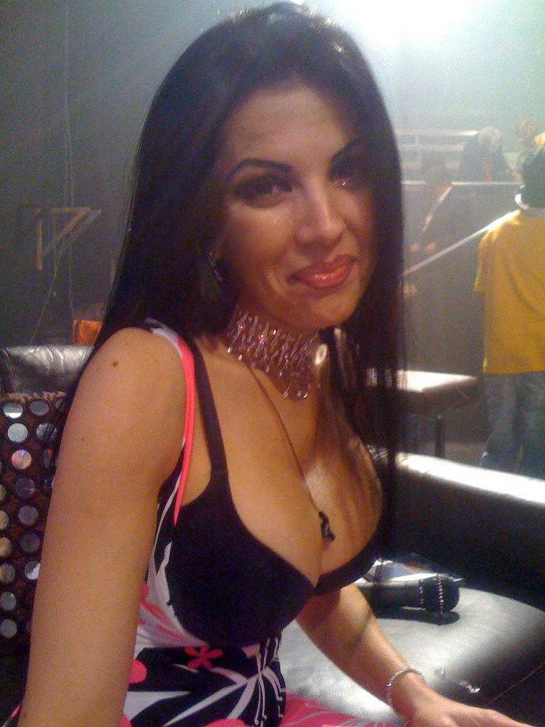 Kristy Rey Nude Photos 65