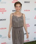 Donna Karan, In Style Magazine and Kelly Ripa host Super Saturday 11 to benefit Ovarian Cancer Research Fund (OCRF)